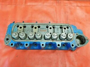 Austin Cooper, MG Midget, Sprite, Morris Minor, Cylinder Head, MOWOG 12A185, !!