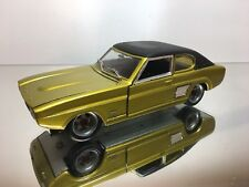 NACORAL FORD CAPRI 2600 GT - 1:25 - GOOD CONDITION