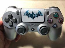 BATMAN PS4 Playstation 4 Controller Touchpad Vinyl Decal/ Sticker