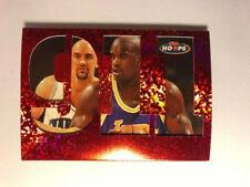 1997-98 SHAQUILLE O'NEAL 1997-98 SKYBOX NBA HOOPS 911
