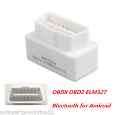 OBDll Bluetooth OBD2 ELM327 MiNi Car Auto Diagnostic Scanner Adapter for Android