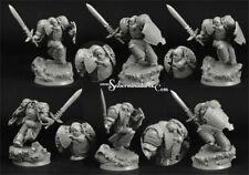 SF Roman Pretorian Centurion #2 - Scibor Miniatures