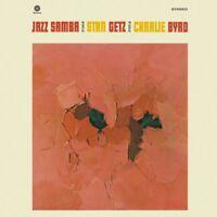 Jazz Samba - Stan Getz, Charlie Byrd LP Vinyle Wax Time Records