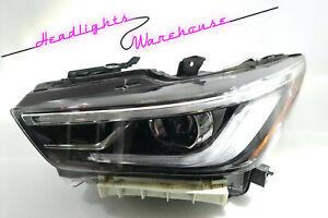 GENUINE OEM | 2018 - 2020 Infiniti QX80 FULL LED Headlight (Left/Driver)