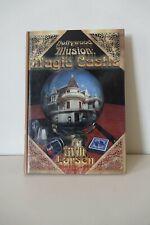 HOLLYWOOD ILLUSION: MAGIC CASTLE by Milt Larsen