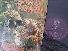 SAVOY BROWN looking in  RARE COVER  1ST RARE ISRAEL  ISRAELI LP