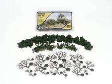 "Woodland Scenics TR1112 6 Realistic Trees Kit 3"" - 7"""