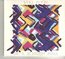 (DW27) Still Flyin, On A Bedroom Wall - 2012 sealed DJ CD
