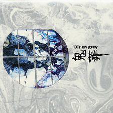 DIR EN GREY - KISOU NEW CD