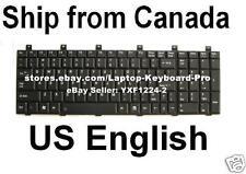 Keyboard for Toshiba Satellite P100 P105 M60 M65 - US English