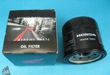 ORIGINAL HONDA Ölfilter Patrone 15410MCJ505 CBR CB 600 CBF 1000 XRV750 NC700 750