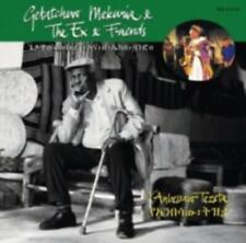 EX & GETATCHEW MEKURIA: Y ANBESSAW TEZETA [CD]
