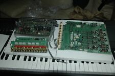 DENON AVR 5800  MISC BOARDS FROM WORKING UNIT DAMAGED IN SHIPPING