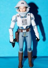 STAR WARS 30TH REBEL TROOPER MCQUARRIE LOOSE COMPLETE