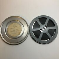 TESTED GOOD 1960's Mr. MAGOO BUNGLED BUNGALOW & SLOPPY JALOPEY Super 8  8mm Film