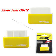 Universal Petrol OBD2 Performance Chip Tuning Box Plug& Drive Car for Gas/Petrol