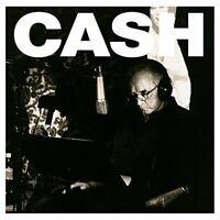 Johnny Cash - American V: A Hundred Highways [CD]