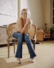 Emma Bunton UNSIGNED photo - D1725 - A member of the girl group the Spice Girls