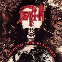 Death - Individual Thought Patterns - Reissue (NEW 2CD)