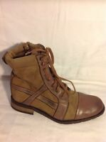 River Island Brown Ankle Boots Size 5