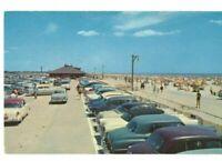 C. 1960 Jones Beach State Park NY Overlook Beach Postcard