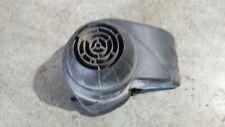 Vespa ET2 50 - Engine Side Cooling Fan Cover Panel