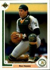 Carte collezionabili baseball 1991 originale