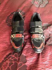 Mens Crane SPD Cycling Mountain Bike Shoes Size UK9 EU 43