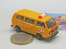 MB0532:  VW T3 Bus   Max Bögl""