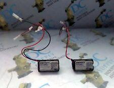 ENERGY+ MOTOMAN 3/LS14500-1 142198-1 INDUSTRIAL ROBOT BATTERY LOT OF 2