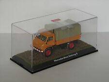 Unimog 404 S Kommunal - Limited Edition - 1/43 - Schuco (03382)