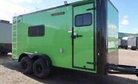 "RV camper,Teardrop, Cargo, Horse Trailer, Window (1) New! 15 x 24x 1-1/2"" Wall"