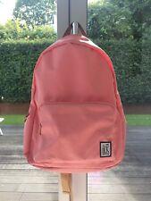 Damen Rucksack Backpack, rosa