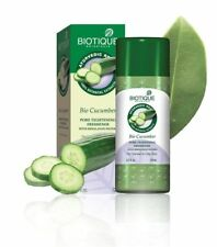 Biotique Bio Cucumber Pore Tightening Toner With Himalayan Waters free shipping
