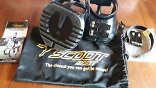 Scoot Hoof Boots size 9