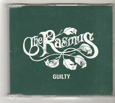 (FZ806) The Rasmus, Guilty - 2004 DJ CD