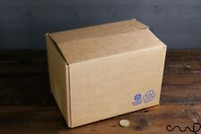 8 x HQ 229x152x152 Double Walled Postal Mailing Storage Cardboard Box Strong
