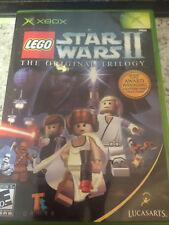 Xbox Lego Star Wars II: The Original Trilogy