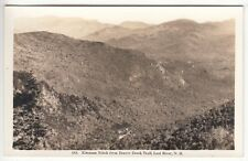 Rppc - Lost River, Nh - Beaver Brook Trail - 1930s