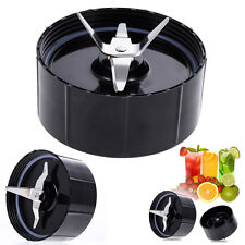 New Replacement Part For Magic Bullet cross Blade Included Rubber Gear Seal Ring