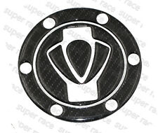3D Carbon Fiber Gas Cap Tank Cover Pad Sticker For BENELLI TNT 300/600i/899/1130