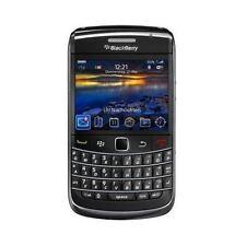 BlackBerry Bold 9780 qwertz clavier noir (débloqué) smartphone-grade a