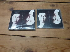 CYNDI LAUPER - THE WORL IS STONE !!PART 1 & 2 !!!RARE CD PACK!!!!