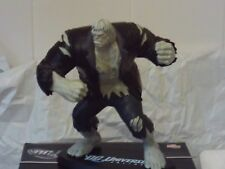 DC UNIVERSE ONLINE SOLOMON GRUNDY STATUE BASED ON ART BY JIM LEE  #7 OF 2000