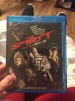 The Spirit (Blu-ray Disc And Digital DVD)