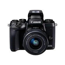 Canon EOS M5 EF-M 15-45mm 1 3 5-6 3 STM es Cashback