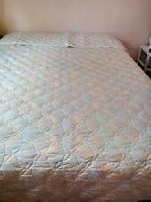 Huntington Home Quilt Bedspread Cotton Comforter Queen