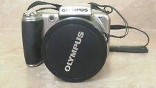 Olympus SP-800UZ 14 Megapixel Camera