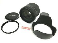 【EXC+++++】 Nikon AF Nikkor 24-85mm f/2.8-4 D IF Aspherical Macro Lens from JAPAN