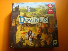 Dominion - Was für eine Welt!